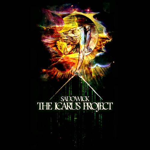 01 The Icarus Project - Trinity