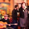 Denielle Bassels Trio - I Wanna Be Like You