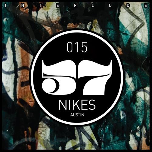 INTERLUDE 015 Nikes ( Austin )