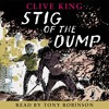 Clive King: Stig of the Dump (Audiobook Extract) read by Tony Robinson