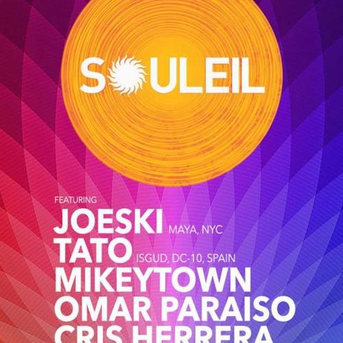 Live at Souleil - June 22, 2014