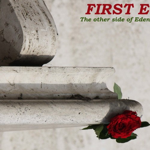 album 'The other side of Eden' by FIRST E