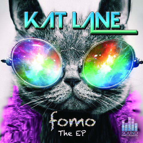 Kat Lane - fomo - ( Make Live Official Remix) Sound Business Recordings Out Now