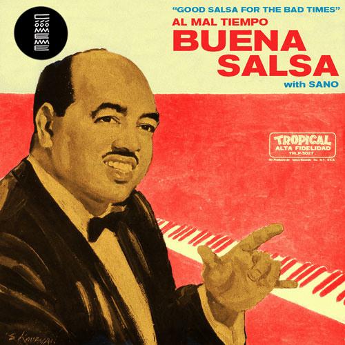 """Radio Cómeme - """"Al mal tiempo, buena salsa."""" 08 by Sano"""