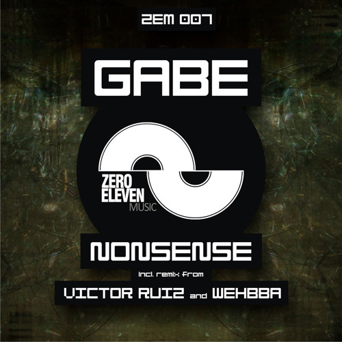 Gabe - Non Sense (Victor Ruiz Remix)