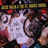 Jesse Malin -