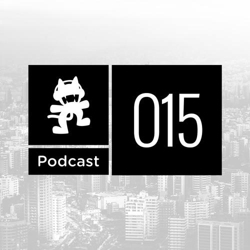 Monstercat Podcast Ep. 015