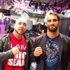 Eric Sean Interviews WWE Superstar Seth Rollins
