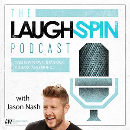 Ep. 93 - Jason Nash interview
