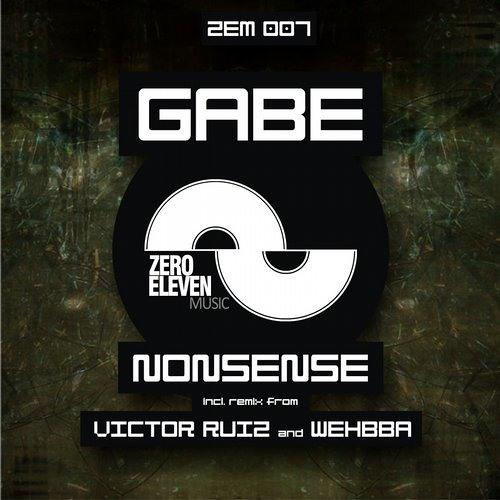 Gabe - Non Sense (Original Mix)