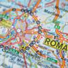 Si todos los caminos llevan a Roma, ¿cómo se sale de Roma?