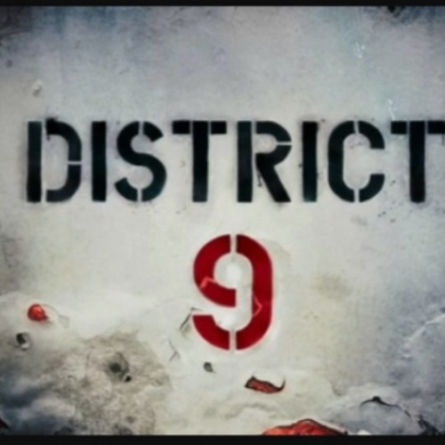 Jamie Richardson - Deephouse/Prog/Techno - District 9 - 28/8/13