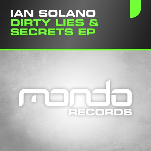 Ian Solano - Dirty Secrets