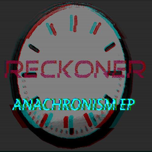 Anachronism EP