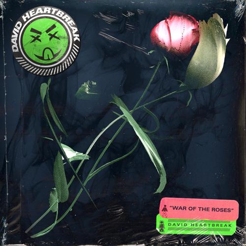 David Heartbreak - Rebel feat. Leftside (AC Slater Remix)