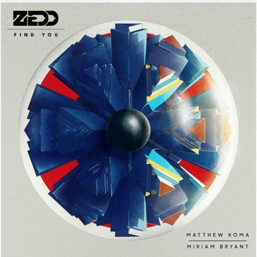 Zedd - Find You (ZROQ Remix)