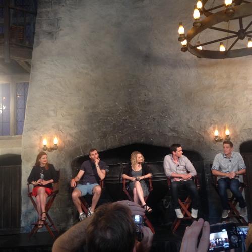 RupertGrint.net Exclusive: Panel Interview