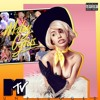 Miley Cyrus-Why'd You Only Call Me When You're High? (MTV Unplugged)