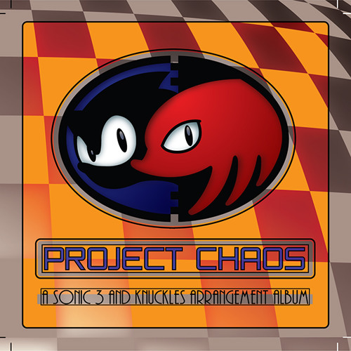 Sonic 3 & Knuckles: Project Chaos