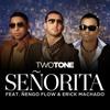 Señorita ft.Erick Machado and Ñengo Flow (ACAPELLA)