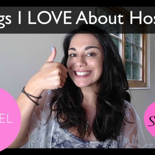 Things I LOVE About Hostels