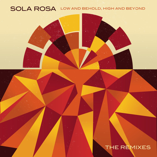 Sola rosa - Wiggle Ft Olivier Daysoul (K+Lab remix)