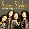 Sister Sledge, Thinking Of You - Edit - With a Twist - nebottoben ( Dimitri From Paris mix )