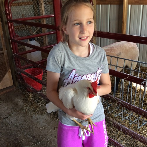 Inside Maryland's Schools: Agriculture at Crellin Elementary