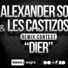 Alexander Som & Les Castizos - Dier (Nu-ElectroDisco Remix) mp3