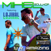 U R AMAZING Feat Lojikal