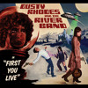 Dusty Rhodes and The River Band -