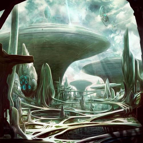 EON: Worlds within Worlds Soundtrack