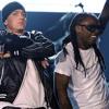 Eminem Vs. Lil Wayne Freestyle