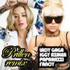 "Iggy Azalea ""Fancy"" & Lady Gaga ""Paparazzi""(Prillen Remix)"
