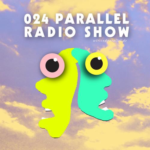 Parallel Radio Show 024 by CINTHIE & Daniela La Luz