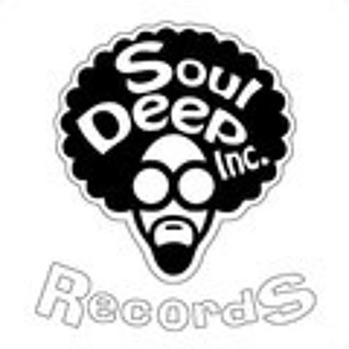 Tony Cannon SoulDeep Inc.Records sampler dj set