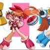Powerpuff Girls Z: Mayonoko No Door English