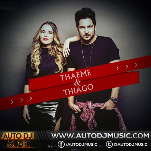 Thaeme e Thiago - O Que Acontece Na Balada Part. Fernando e Sorocaba
