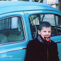 Olivver - Lucy (Hurt People Hurt People)