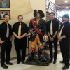 The Cascades-Scott Joplin(TAMU-Commerce Sax Quartet)