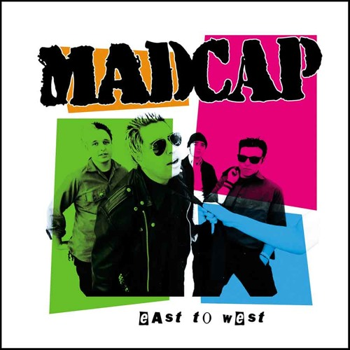"""Madcap - """"Heaven Or Hell"""""""