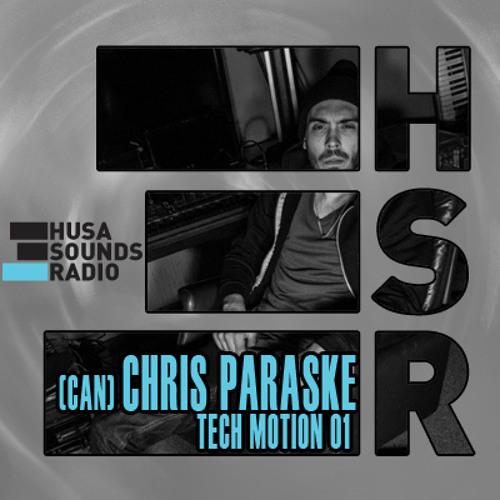 HSR: Tech Motion 01: Chris Paraske (CAN)