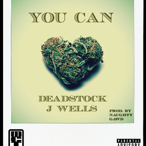 Deadstock- You Can(feat. J. Wells)