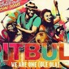 Pitbull Ft Jennifer Lopez - We Are One (Ole Ola) - Miguel Vargas - Aliny Dirty 20k4