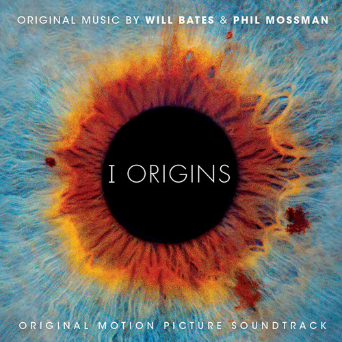 "Will Bates & Phil Mossman - ""Message To My Future Self"" (from I ORIGINS ost)"