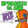 Let's Play by Hydraulix × Oski