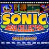 [Sega Genesis Remix] Sonic Mega Collection - Title Screen