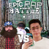 Hank Hill vs Duck Dynasty. Epic Rap Battle Parodies 46.