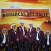 Los monarcas del valle mix Portada del disco