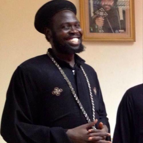 Fr.Joseph Ashang Ya saidy kam kan kasian-ياسيدى كم كان قاسيا
